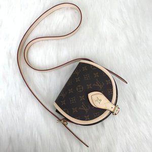 Louis Vuitton Sac Tambourin  Brand New